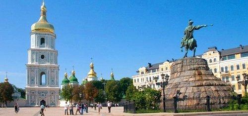 Проживание в Киеве