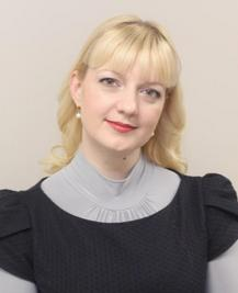 Радченко Наталія