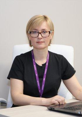 Стрелко Галина Володимирівна
