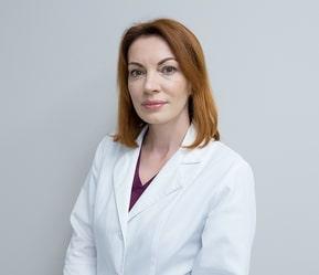 Парпалєй Кароліна Костянтинівна