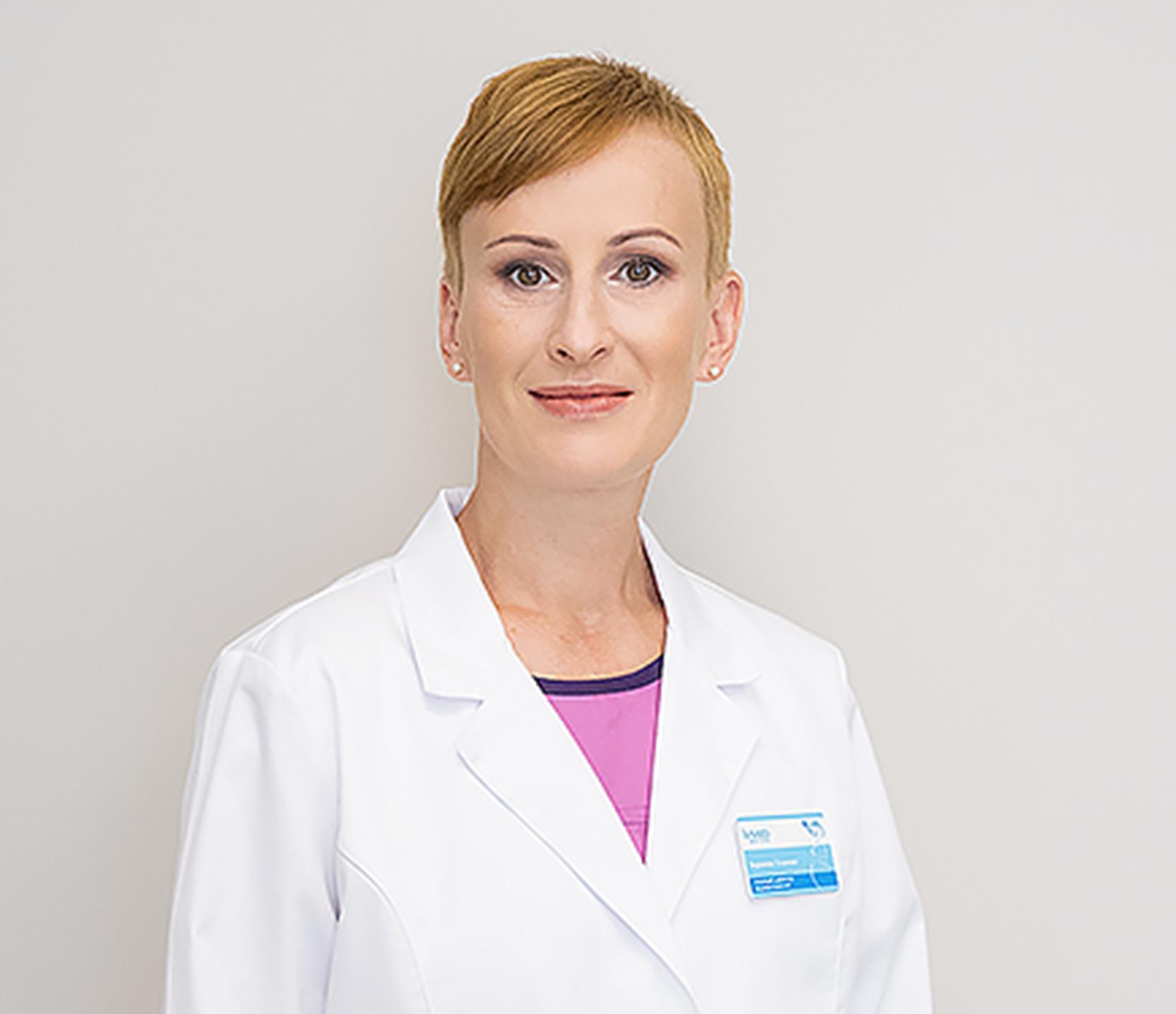 Уланова Вероника Валерьевна
