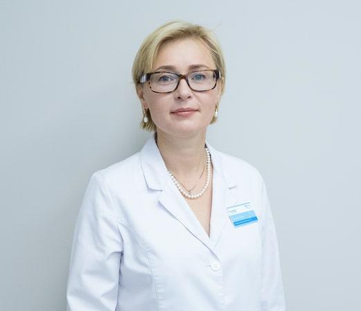 Стрелко Галина Владимировна